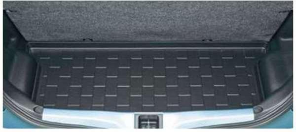 『アルトワークス』 純正 HA36S ラゲッジマット(トレー) パーツ スズキ純正部品 ラゲージマット 荷室マット 滑り止め alto オプション アクセサリー 用品