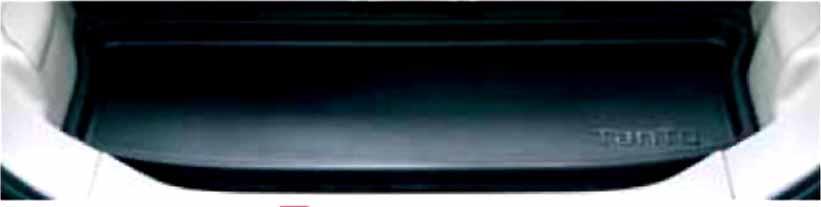 ラゲージトレイ タント LA600S LA610S