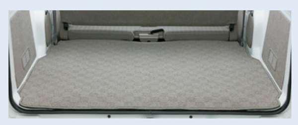 ラゲッジカーペット KPWD1 NV100クリッパー・NV100クリッパーリオ DR17V