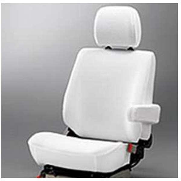 フルシートカバー 運転席用(綿タイプ) 08215-36330 コースター XZB51