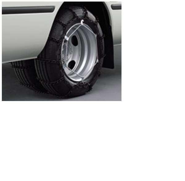 『コースター』 純正 XZB51 合金鋼チェーン パーツ トヨタ純正部品 coaster オプション アクセサリー 用品