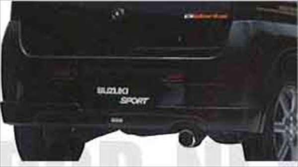 リヤバンパー 99000-99036-K1Z kei HN22S