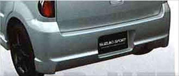 リヤバンパー 99000-99036-J2S ワゴンR MH22