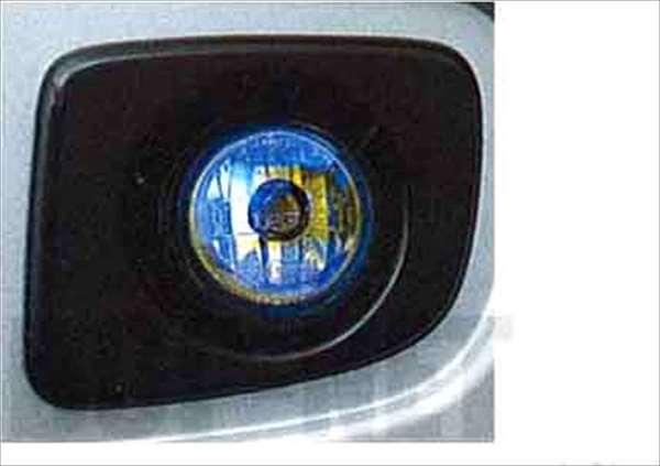 『ワゴンR』 純正 MH22 フォグランプ(IPF製) マルチコーティング FX-S用 パーツ スズキ純正部品 フォグライト 補助灯 霧灯 wagonr オプション アクセサリー 用品