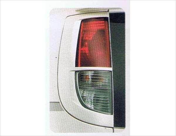『MRワゴン』 純正 MF22S リヤランプガーニッシュ(スズキスポーツ) パーツ スズキ純正部品 mrwagon オプション アクセサリー 用品