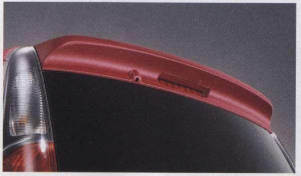 moco004-1 『モコ』 純正 MG33S ルーフスポイラー パーツ 日産純正部品 MOCO オプション アクセサリー 用品
