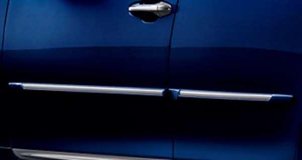 『クラウンロイヤル』 純正 AWS210 サイドプロテクションモール パーツ トヨタ純正部品 crown オプション アクセサリー 用品