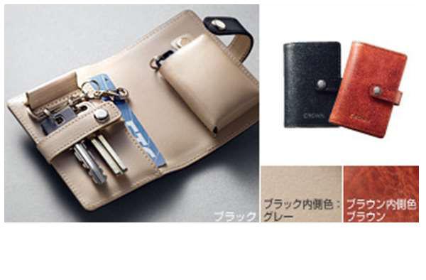本革キーケース 08193-30100 クラウンロイヤル AWS210