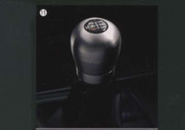 『ランサーエボリューションX』 純正 CZ4A 重量調節式シフトノブ(5M/T車用) パーツ 三菱純正部品 カスタム スポーツ セレクトノブ LANCER オプション アクセサリー 用品