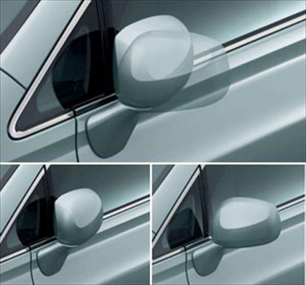 『マークXジオ』 純正 ANA10 ANA15 GGA10 オートリトラクタブルミラー パーツ トヨタ純正部品 ドアミラー自動格納 駐車連動 markxgio オプション アクセサリー 用品