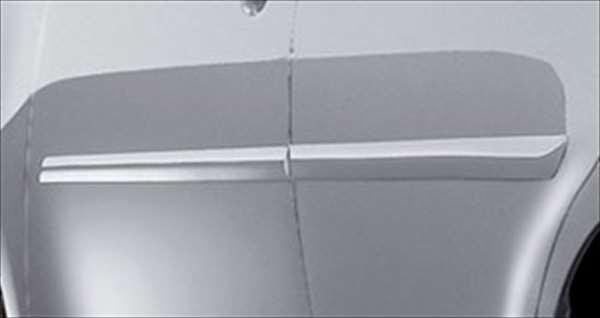 【ラクティス】純正 NCP100 NCP105 SCP100 サイドプロテクションモール パーツ トヨタ純正部品 サイドモール サイドパネル ractis オプション アクセサリー 用品
