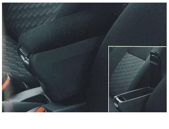 コンソールボックス(アームレスト機能付) SX4 YA11 YB11 スズキ純正 パーツ 部品 オプション