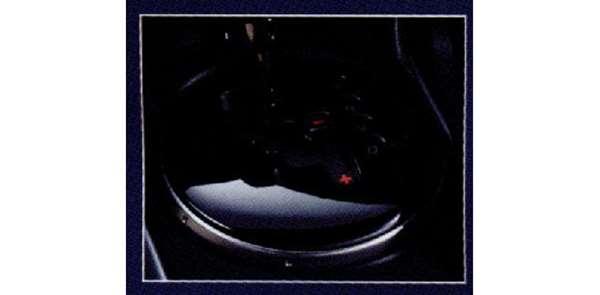 『RX-8』 純正 SE3P シフトゲートパネル(ピアノブラック) パーツ マツダ純正部品 オプション アクセサリー 用品