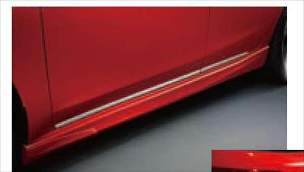 メッキ調 ドアアンダーガーニッシュ 4本 インプレッサ GK6 GK7 GT6 GT7