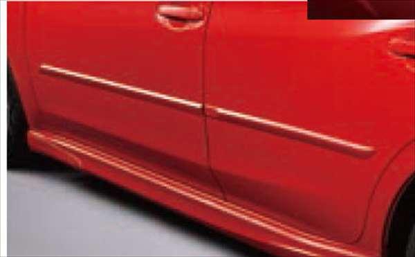 ボディサイドモールディング J1017-VA600-V2 インプレッサ GK6 GK7 GT6 GT7