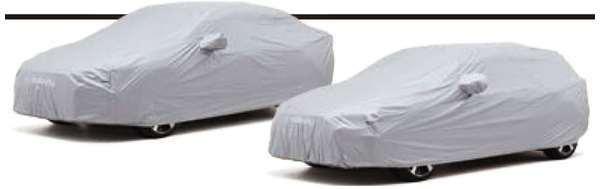 SAA ボディカバー M0017-FL010 インプレッサ GK6 GK7 GT6 GT7