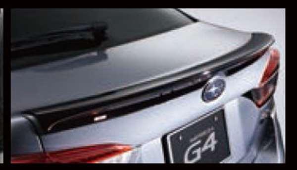 STI トランクリッドスポイラー インプレッサ GK6 GK7 GT6 GT7