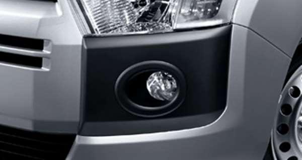 フォグランプ 灯体A *カラードサイドガード(メーカーオプション)付車~ 81025-52270-J0 プロボックス NCP160V