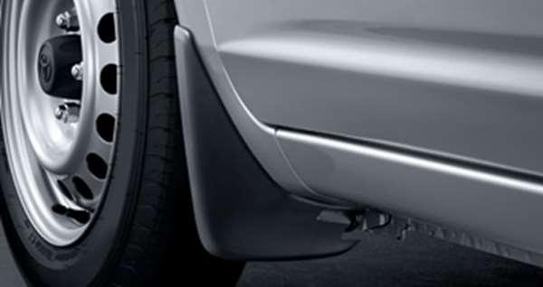 『プロボックス』 純正 NCP160V マッドガード 1台分セット パーツ トヨタ純正部品 probox オプション アクセサリー 用品