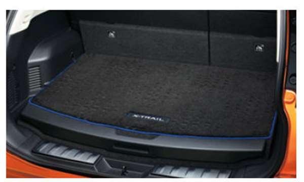 『エクストレイル』 純正 T32 NT32 HT32 HNT32 ラゲッジカーペット HYBRID車用 パーツ 日産純正部品 ラゲージカーペット ラゲージマット シート オプション アクセサリー 用品
