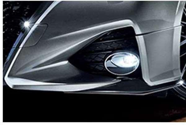 『クラウンアスリート』 純正 ARS210 AWS210 GRS211 GRS214 AWS211 フロントスパッツ パーツ トヨタ純正部品 crown オプション アクセサリー 用品