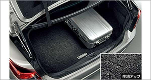 『クラウンアスリート』 純正 ARS210 AWS210 GRS211 GRS214 AWS211 トランクマット カーペットタイプ パーツ トヨタ純正部品 crown オプション アクセサリー 用品