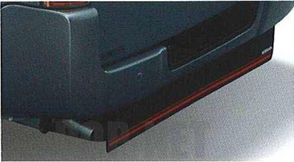 『キャラバン』 純正 QR200E QR25DE ZD30DDTI リヤエンドマッドガード M7H90 パーツ 日産純正部品 CARAVAN オプション アクセサリー 用品