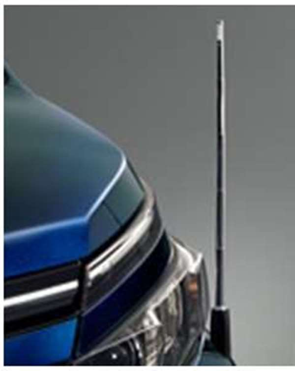 『ヴォクシー』 純正 BPXGB フェンダーランプ 電動リモコン伸縮式(フロントオート) パーツ トヨタ純正部品 ポール フェンダーライト voxy オプション アクセサリー 用品