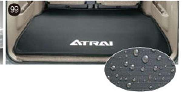 『アトレーワゴン』 純正 S321G S331G ラゲージソフトトレイ パーツ ダイハツ純正部品 オプション アクセサリー 用品