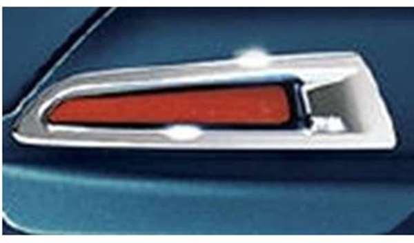 メッキ リヤリフレクターガーニッシュ トール M900S M910S