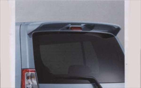 『ワゴンR』 純正 MH34S ルーフエンドスポイラー パーツ スズキ純正部品 ルーフスポイラー リアスポイラー wagonr オプション アクセサリー 用品