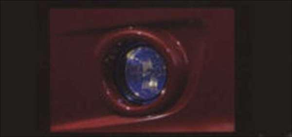 『ワゴンR』 純正 MH34S フォグランプ(IPF製)本体 ※除くFX パーツ スズキ純正部品 フォグライト 補助灯 霧灯 wagonr オプション アクセサリー 用品