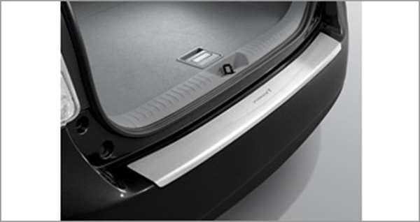 『プリウスα』 純正 ZVW41 ZVW40 リヤバンパーステップガード パーツ トヨタ純正部品 prius オプション アクセサリー 用品