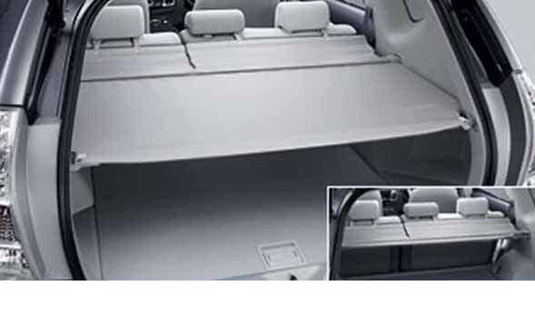 『プリウスα』 純正 ZVW41 ZVW40 トノカバー パーツ トヨタ純正部品 prius オプション アクセサリー 用品