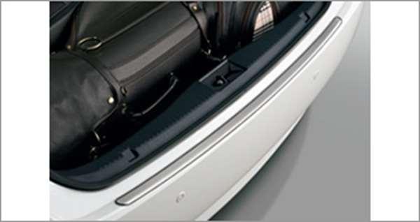 『クラウンマジェスタ』 純正 GWS214 リヤバンパーステップガード パーツ トヨタ純正部品 crown オプション アクセサリー 用品