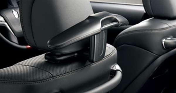 『クラウンマジェスタ』 純正 GWS214 後席室内ハンガー パーツ トヨタ純正部品 crown オプション アクセサリー 用品