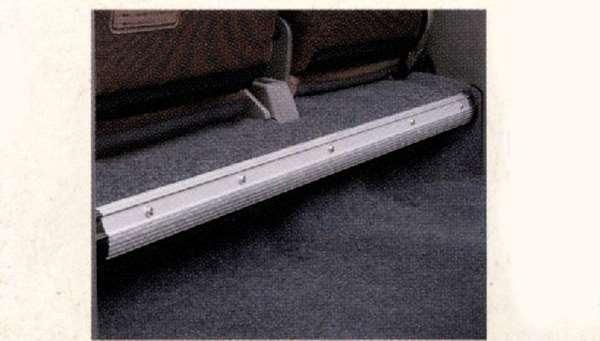 『ミニキャブ』 純正 U61V U62V U67V U61T フットレストプレート パーツ 三菱純正部品 MINICAB オプション アクセサリー 用品