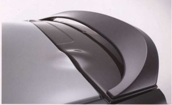 『アイ』 純正 HA1W HA3W 大型ルーフスポイラー ※i-MiEV用 パーツ 三菱純正部品 オプション アクセサリー 用品