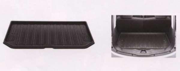 『アイ』 純正 HA1W HA3W ラゲッジトレイ パーツ 三菱純正部品 オプション アクセサリー 用品