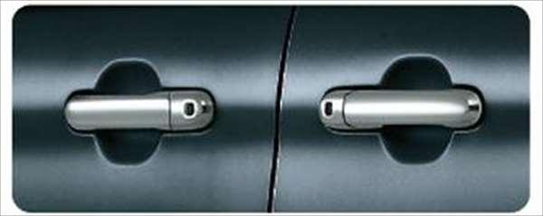 ドアハンドルガーニッシュ 1台分(4個)セット 99000-99013-DA0 ソリオ MA15S