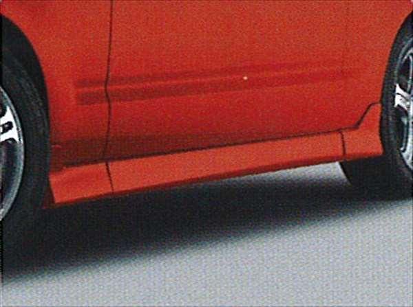 『ポルテ』 純正 NNP10 NNP11 NNP15 サイドマッドガード パーツ トヨタ純正部品 porte オプション アクセサリー 用品