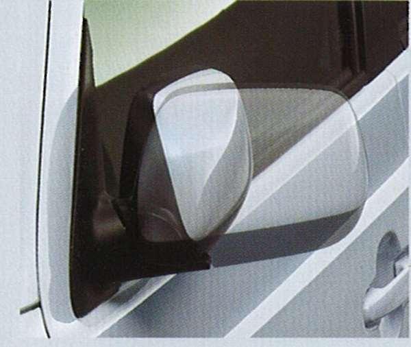 『bB』 純正 QNC21 オートリトラクタブルミラー パーツ トヨタ純正部品 オプション アクセサリー 用品