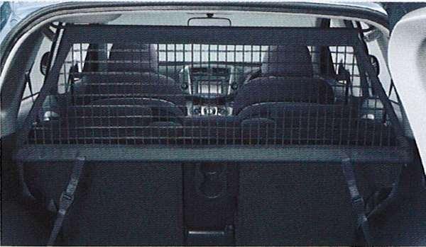 『ラブ4』 純正 ACA31 セパレーションネット パーツ トヨタ純正部品 rav4 オプション アクセサリー 用品