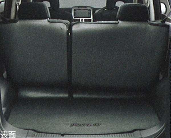 『ラッシュ』 純正 J210 リバーシブルラゲージマット パーツ トヨタ純正部品 ラゲッジマット トランクマット 滑り止め rush オプション アクセサリー 用品