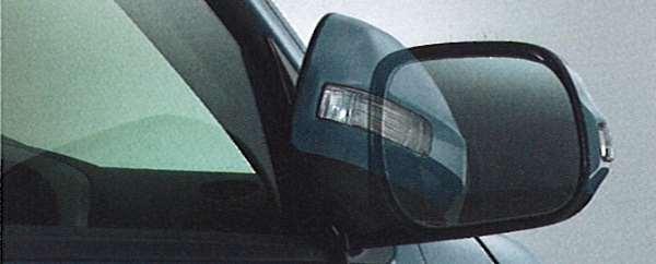 『ラッシュ』 純正 J210 オートリトラクタブルミラー パーツ トヨタ純正部品 rush オプション アクセサリー 用品