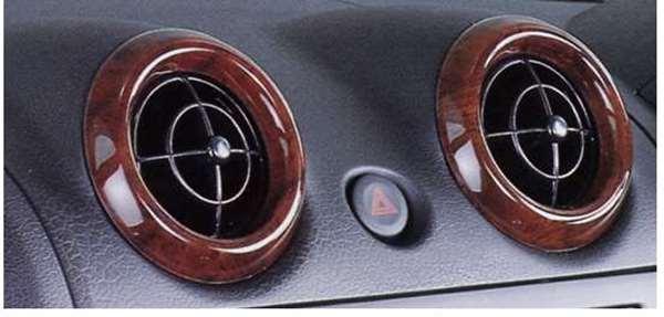ウッド調レジスターパネル コペン L880