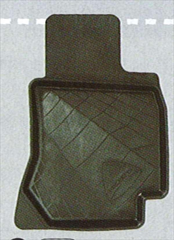 tks091 『テリオス』 純正 J131 トレイマット(1台分) パーツ ダイハツ純正部品 terios オプション アクセサリー 用品