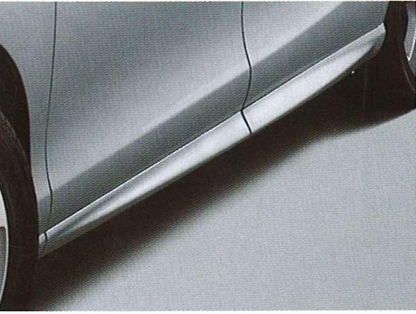 『エスティマ』 純正 ACR50 サイドマッドガード パーツ トヨタ純正部品 estima オプション アクセサリー 用品