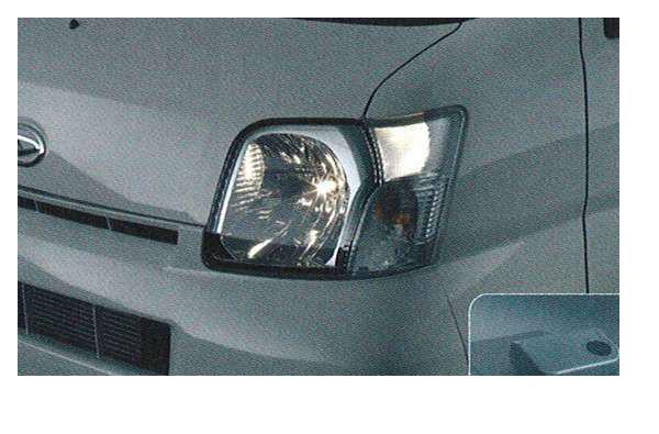 オートライトシステム ハイゼットバン S320