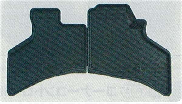『ハイゼットバン』 純正 S320 トイレマット(1台分)(スペシャル・デラックス用) パーツ ダイハツ純正部品 hijetvan オプション アクセサリー 用品